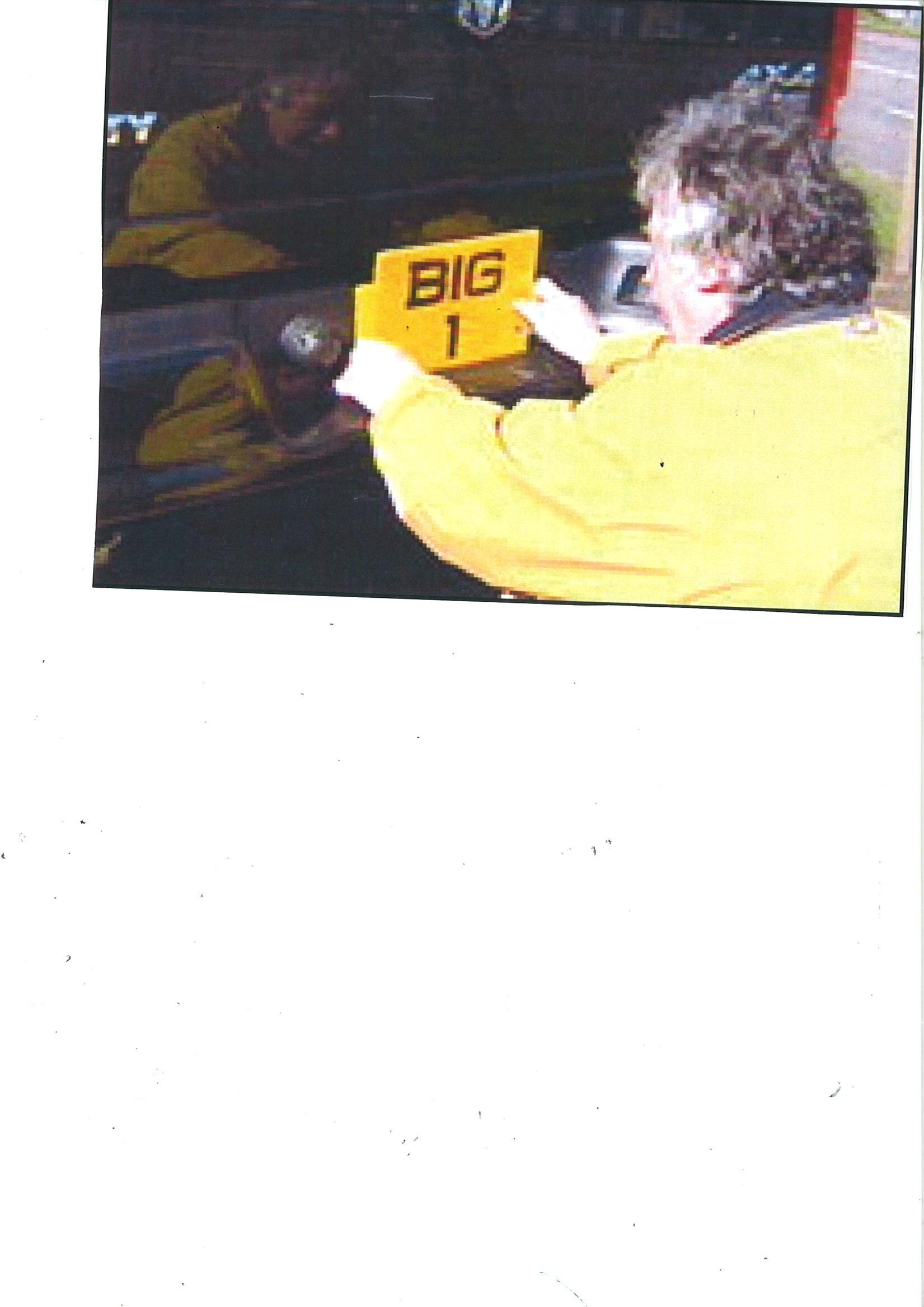 Mr BIG 1