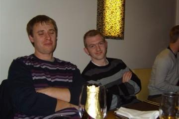 Drew & Stuart