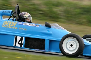 2010 Kirkistown April Race Meeting - Neville Anderson