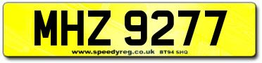 new cheap irish number plates. Black Bedroom Furniture Sets. Home Design Ideas