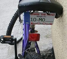Bike Number Plates 14 june