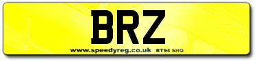current irish replacement number plates. Black Bedroom Furniture Sets. Home Design Ideas