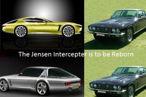 Jensen Intercepter Correct
