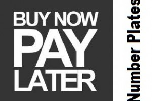 Buy Now Pay Later Logo