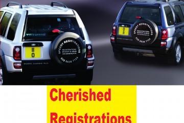 Cherished Registrations 1