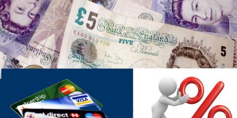 Finance, Credit Cards, Money