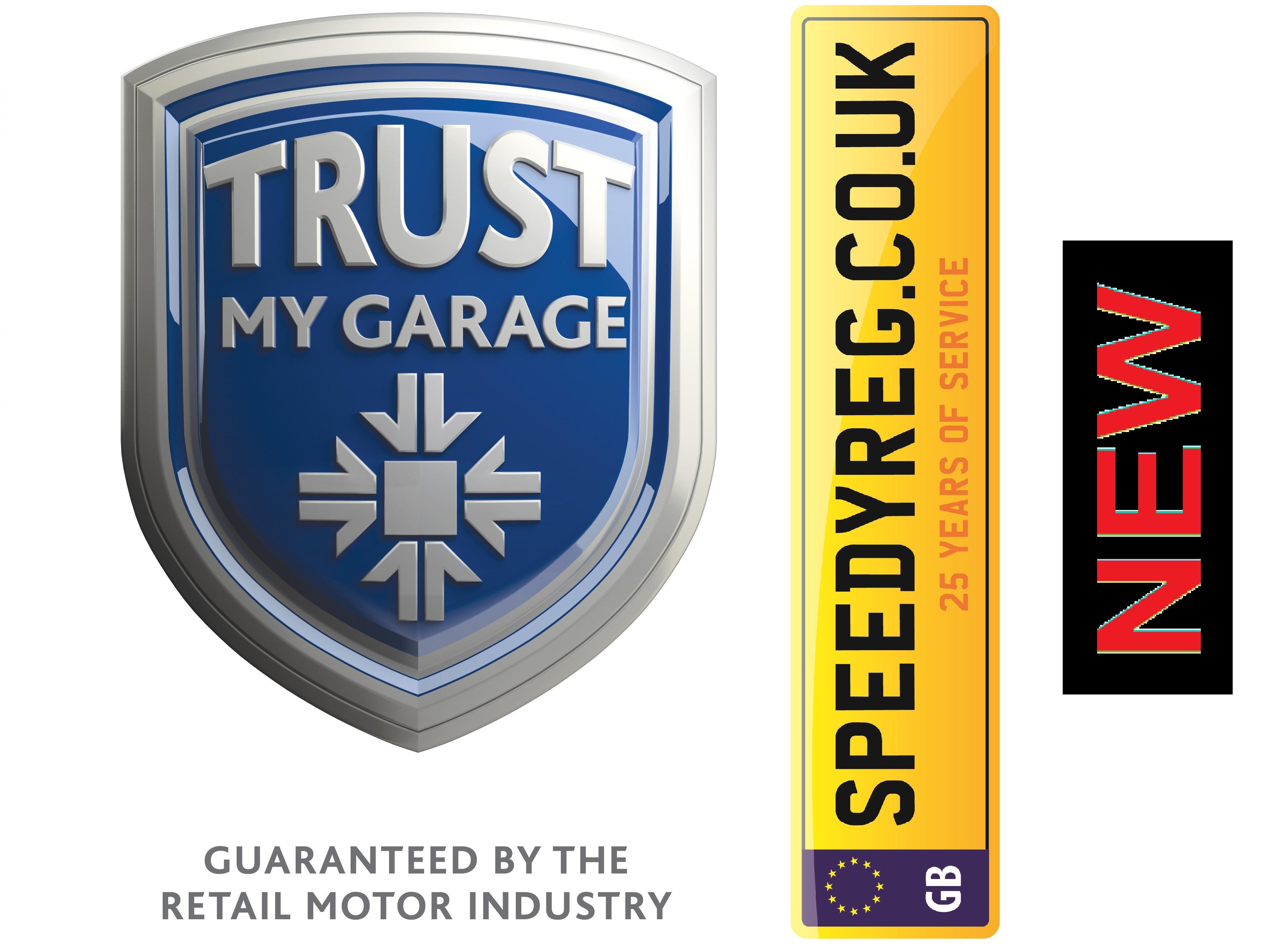 Turst My Garage Photo