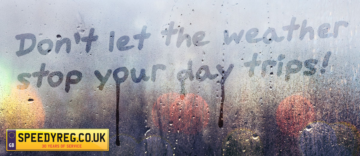 Don T Let The Weather Stop Your Day Trips