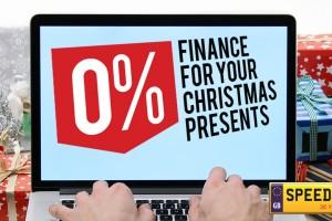 Finance on Christmas Gifts