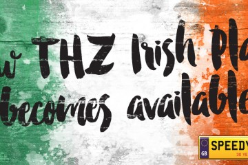 New THZ Registrations
