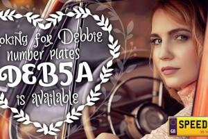 Deb 5 A plates
