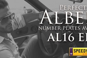 Albert Numbers