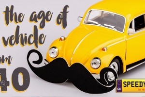 Hide age of vehicle from £40