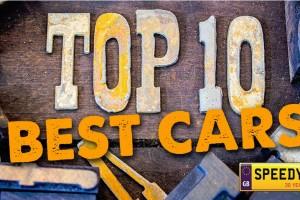 Ten Brilliant Cars to Buy in 2016