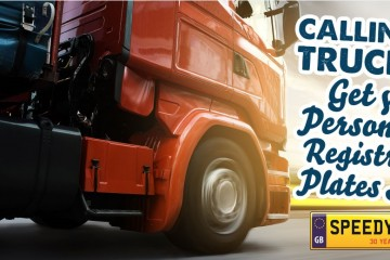 Calling all Truckers