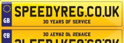 Speedy Registrations Blog logo
