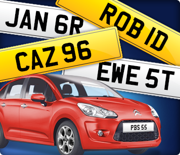 Dateless Number Plates Cheap Dateless Plates Dateless Registration