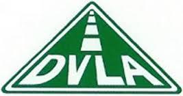 Northampton DVLA