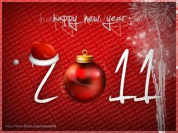 New Year from Speedyreg