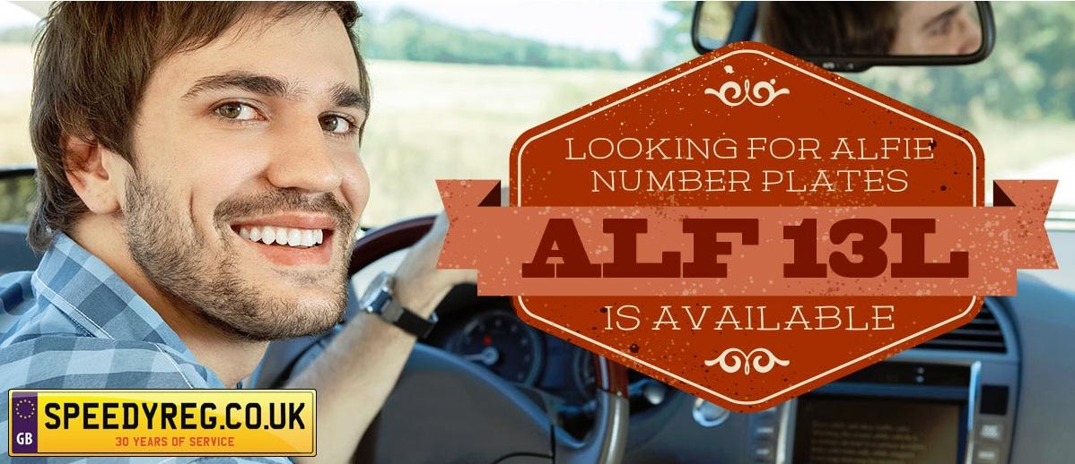 Alf 13L blog