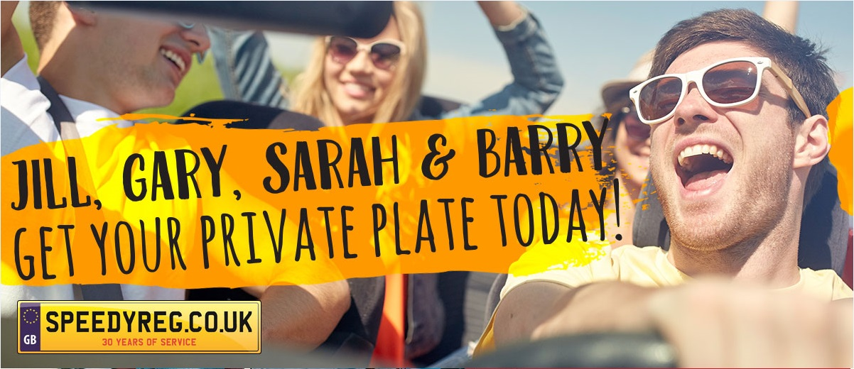jill-gary-sarah-and-barry-private-number-plates