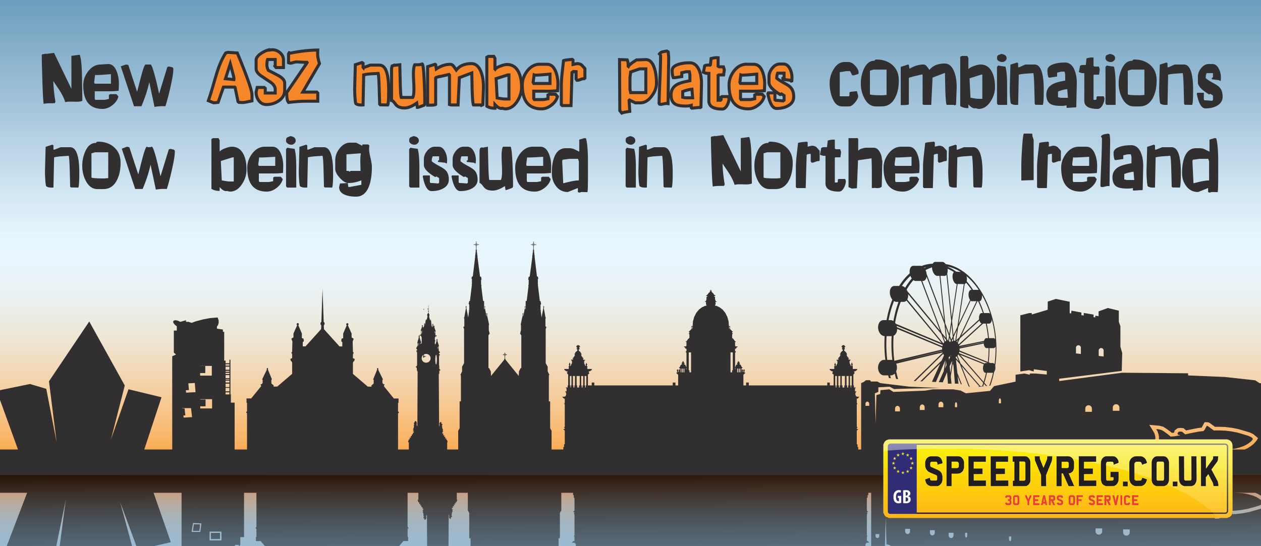 2-new-asz-number-plates-combinations-now-being-issued-in-northern-ireland