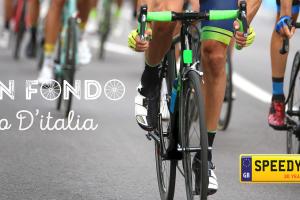 Gran Fondo Giro Number Plates - Speedy Reg