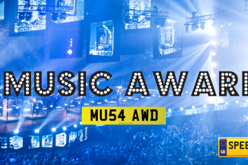 Q Music Awards Number Plates - Speedy Reg