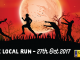 Spook 5K Enniskillen Local Run - Speedy Reg