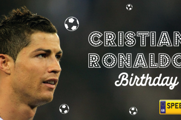 Cristiano Ronaldo Number Plates - Speedy Reg