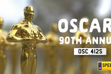Oscar Number Plates - Speedy Reg