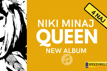 Niki Minaj Number Plates - Speedy Reg
