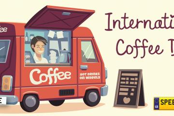 International Coffee Day Number Plates - Speedyreg