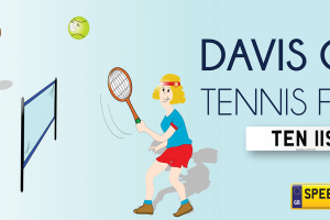 Davis Cup Number Plates - Speedyreg