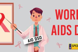 World Aids Day - Speedy Reg