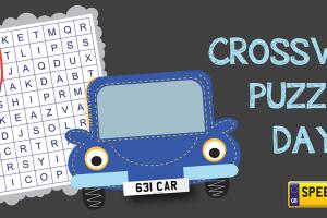 Number Plate Crossword Puzzle-Speedyreg