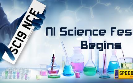 Science Number Plates - Speedy Reg
