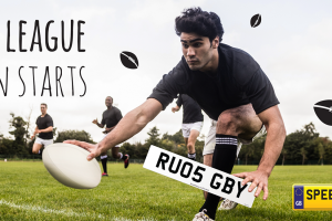 Ruby Number Plates - Speedy Reg
