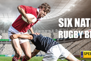 Six Nations Rugby Number Plates - Speedy Reg
