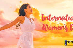 International Women's Day - Speedy Reg