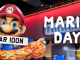 Mario Day - Speedy Reg