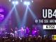 UB 40 Number Plates - Speedy Reg