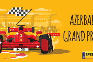 Azerbaijan Grand Prix (F1) - SpeedyReg