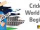 Cricket World Cup - SpeedyReg