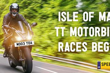 Isle of Man Number Plates- Speedy Reg