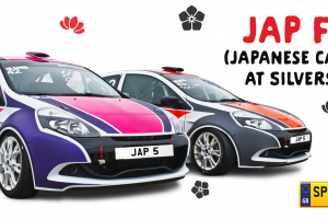 Jap Fest - SpeedyReg