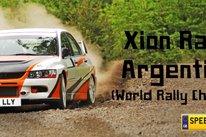 Xion Rally Argentina - Speedyreg