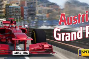 Austrian Grand Prix - Speedyreg