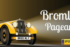 Bromley Pageant - Speedyreg