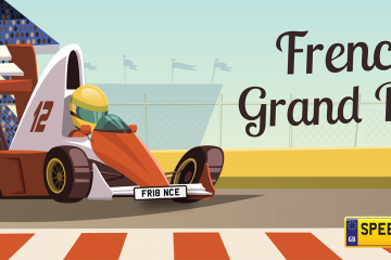 French Grand Prix - Speedy Reg
